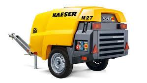 Compresseur M27